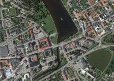 Kungsgatan 53 D, Centrala Boden