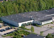 Tradaredsgatan 202, Borås