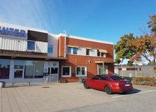 Fallhammargatan 1d, Bäckby Park