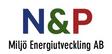 N&P Miljö-Energiutveckling AB