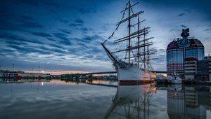 Gothenburg_Lilla Bommen_Pixabay.jpg