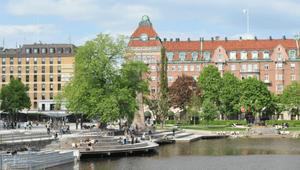 Bild: Fredrik Kellén