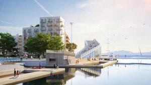 Bild: Nyréns Arkitektkontor