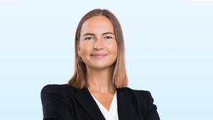 Jennifer Eriksson, Colliers International. Bild: Colliers international