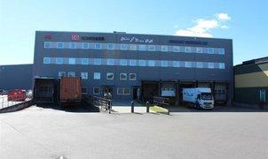 Marieholmsgatan 46, Göteborg