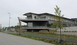 Albybergsringen 3, Haninge kommun