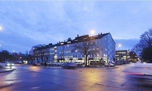 Elektravägen 25, Västberga (Stockholm)