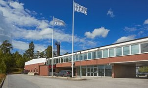 Maskingatan 29, Arlandastad