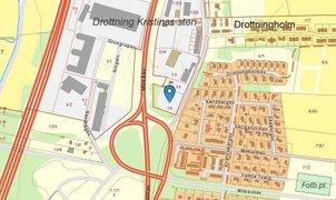 Johansdalsvägen 18, Örebro S