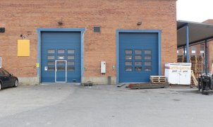 Industrivägen 32, Umeå SO