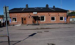 JONAS WENSTRÖMS GATA 14, Sjöhagen
