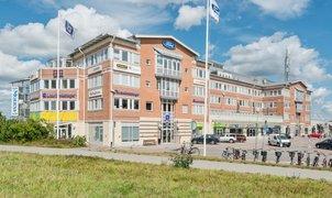 Fyrisborgsgatan 2, Fyrislund (Uppsala)