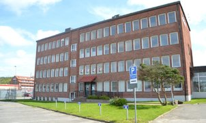 Taljegårdsgatan 3, Åbro Industriområde