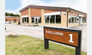 Kokillg 1, Västerås