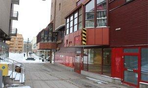 Gästgivaregatan 5, Centrum