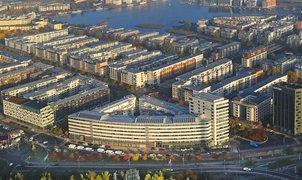 Hammarby Fabriksväg 61, Hammarby sjöstad (Stockholm)