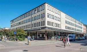 Norra Källgatan 16-18, Västerås
