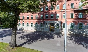 Wåxnäsgatan 4, CENTRUM