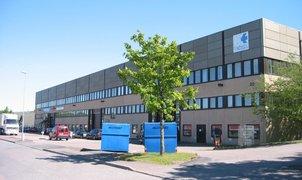 Kryptongatan 20, Åbro Industriområde