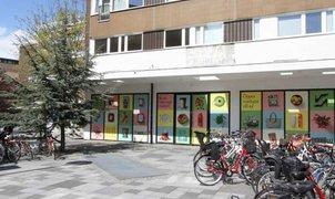 Rundelsgatan 14, Centrum (Malmö)