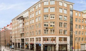 Odinsgatan 13, Stampen (Göteborg)