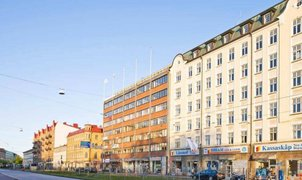 Första Långgatan 18, Linné (Göteborg)