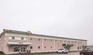Teknikgatan 8, Varla