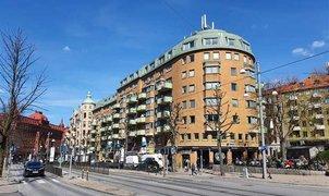 Linnégatan 30, Göteborg