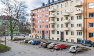 Parkvägen 23, RÅSUNDA
