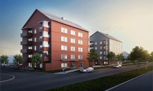 Munkhättegatan 157, Malmö