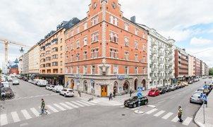 Linnégatan 22, Östermalm (Stockholm)