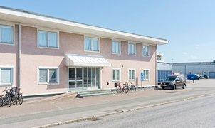 Verkstadsgatan 6 A, Sverige