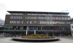Drottninggatan 14, Helsingborg