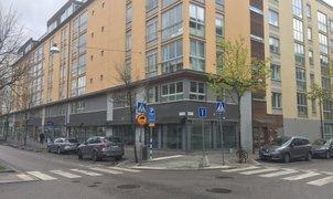 Hammarby Allé 56, Södra Hammarbyhamnen