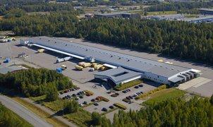 Truckgatan 6, Örebro kommun
