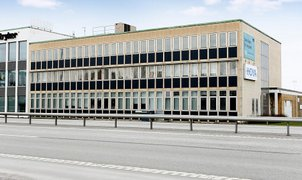 Murmansgatan 119, Kirseberg