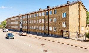 Norra Grängesbergsgatan 4, Annelund (Malmö)