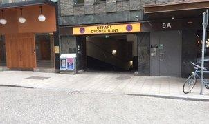 Ingmar Bergmans gata 4, Östermalm