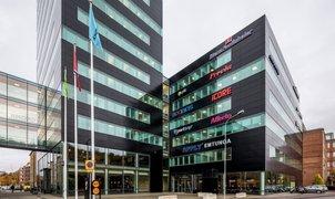 Johan på Gårdas gata 5, Centrum