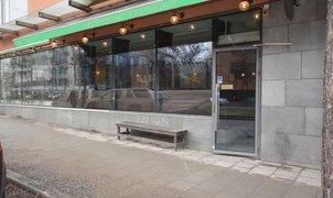 Restaurang / Hammarby Sjöstad, Hammarby Sjöstad