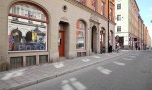 Butik Regeringsgatan 83, Norrmalm