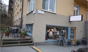 Café & Bageri - Fredhäll, FREDHÄLL
