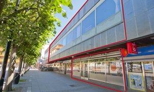 Gästgivaregatan 3, BV & vån 1, Södertälje Centrum