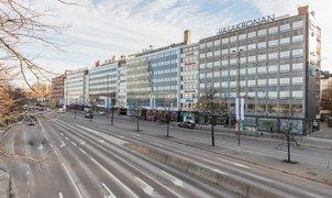 Sveavägen 155, Vasastan (Stockholm)