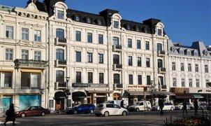 Gustav Adolfs torg 43, Centrum