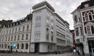 Norra Vallgatan 72, Centrum