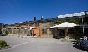 Trefasgatan 1, Norrmalm (Västerås)