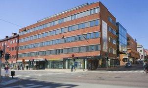 Kungsgatan 43, CITY