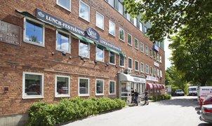 Västbergavägen 25, Västberga (Stockholm)