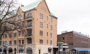 Gasverksgränd 2, Innerstaden (Linköping)